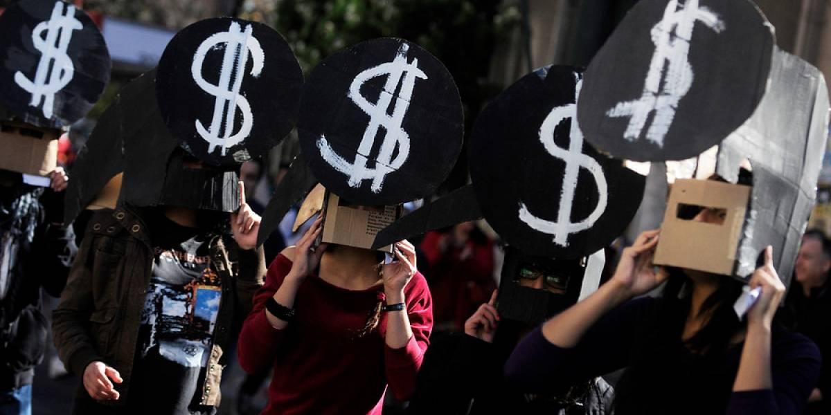 Chile: Yo Debo, la protesta web de un grupo de ingenieros por la educación