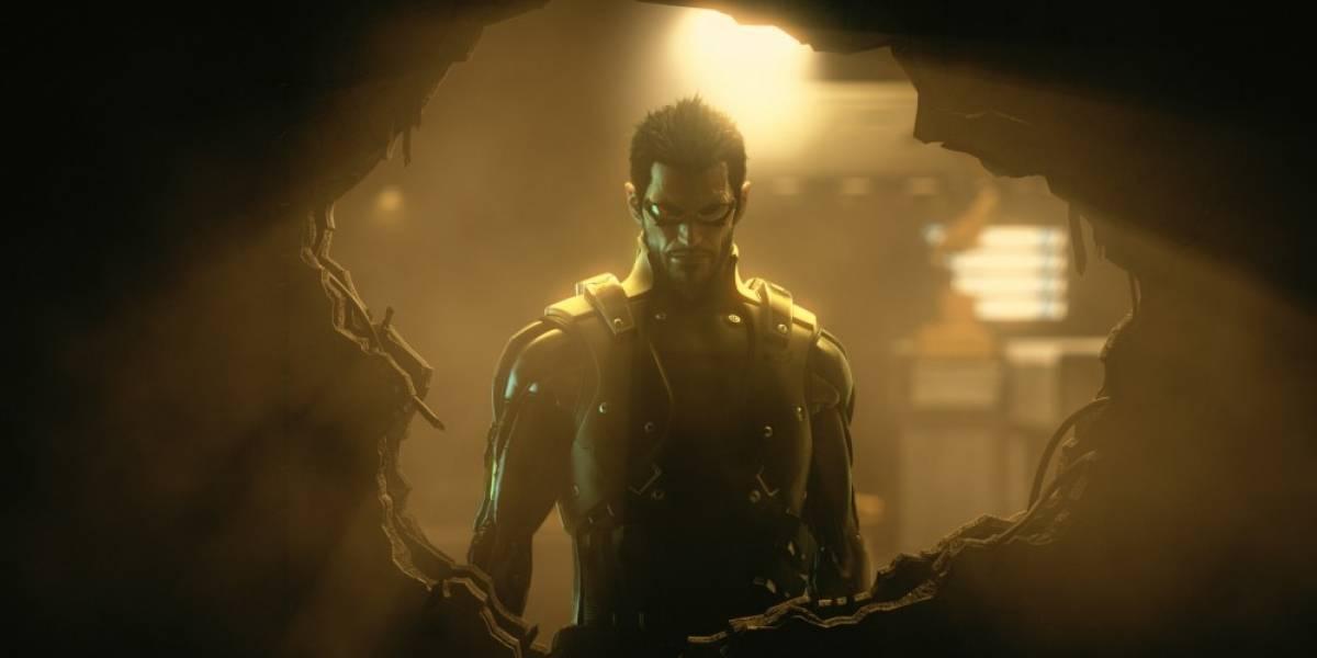 Deus Ex: Human Revolution llegará gratis gracias a AMD
