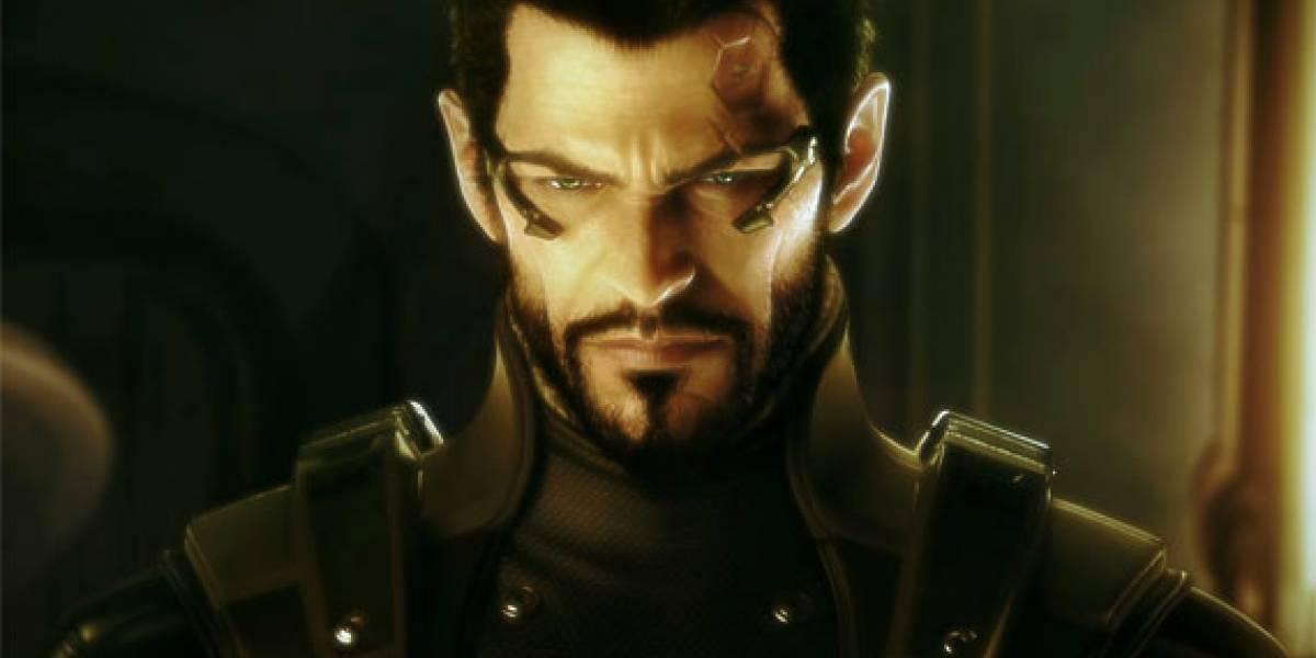 Eidos Montreal muestra el potencial de Deus Ex: Human Revolution en PC