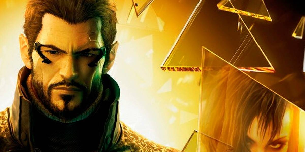 Deus Ex: Human Revolution [NB Labs]
