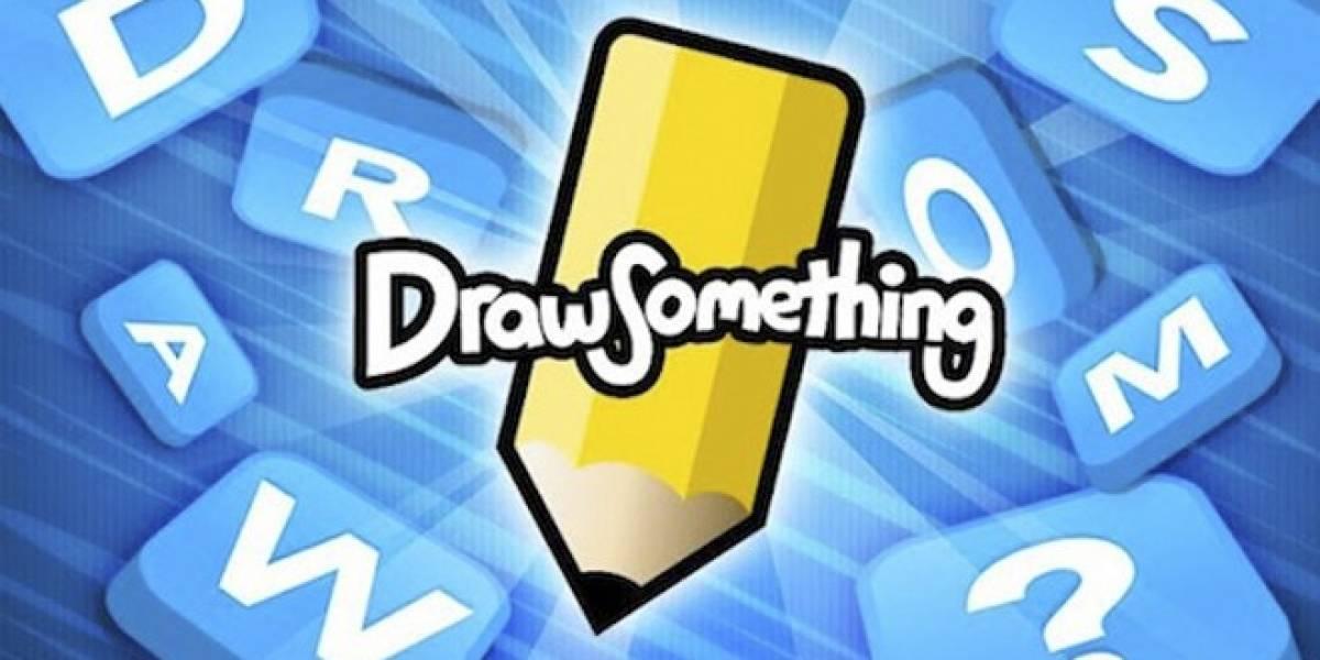 Draw Something se actualiza y añade nuevo tema, idiomas y notificaciones