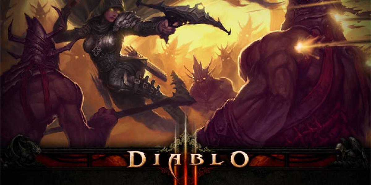 Blizzard habla de por qué desarrollan en PC