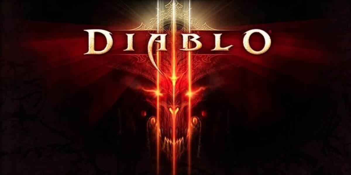 Blizzard habla de la fecha de lanzamiento de Diablo III