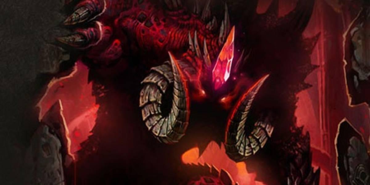 Blizzard confirma versión de Diablo III para consolas
