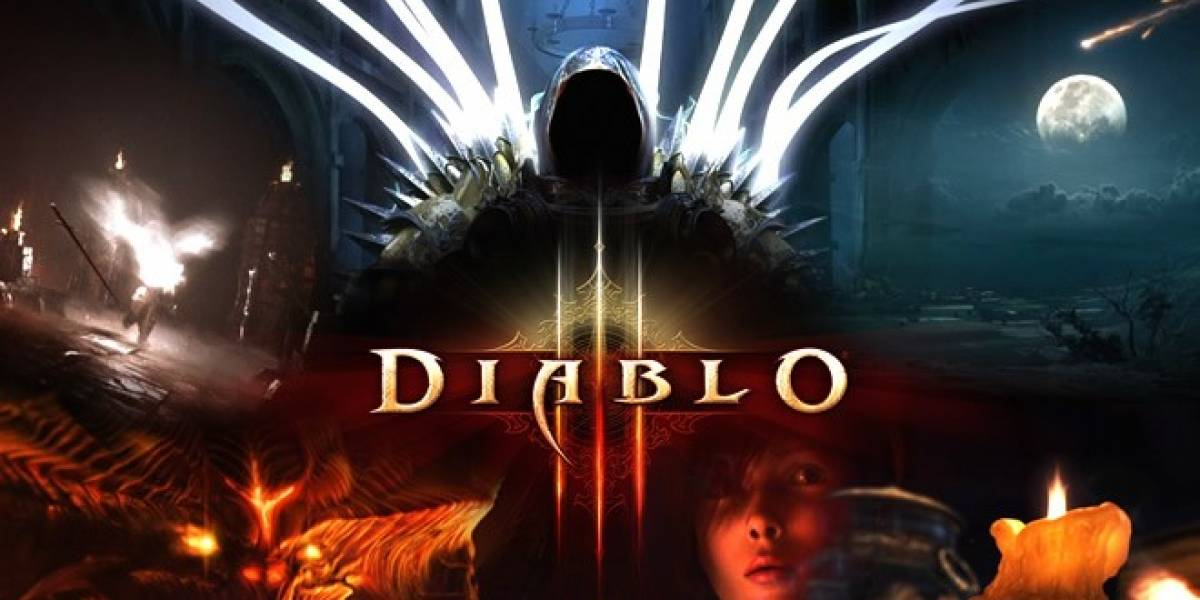 Senior Producer de Diablo III abandona Blizzard