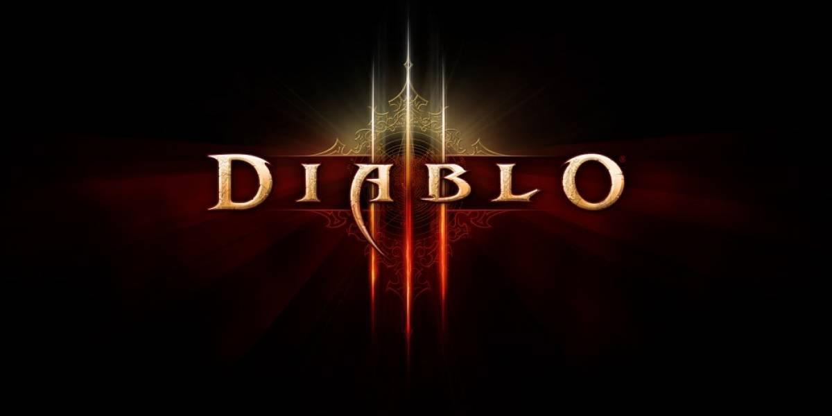 Diablo III tendrá un modo de dificultad tan alto que amarás odiarlo