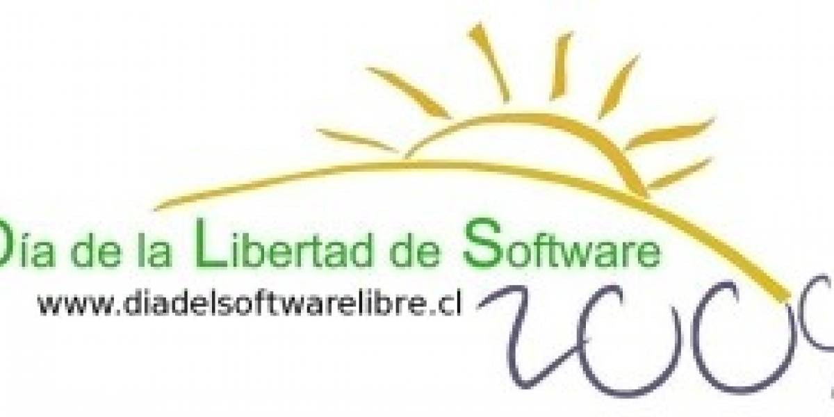 Día del Software Libre en Chile