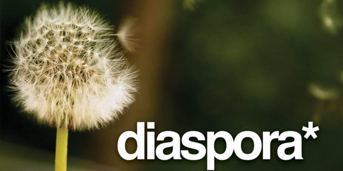 Fundadores de Diaspora dejan la red social en manos de la comunidad