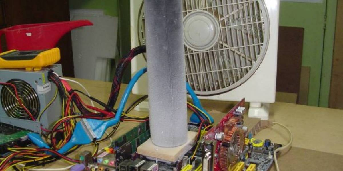 AMD Retoma la punta!