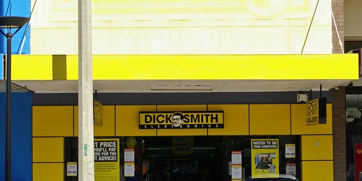 Tienda neozelandesa vende por error productos gratis