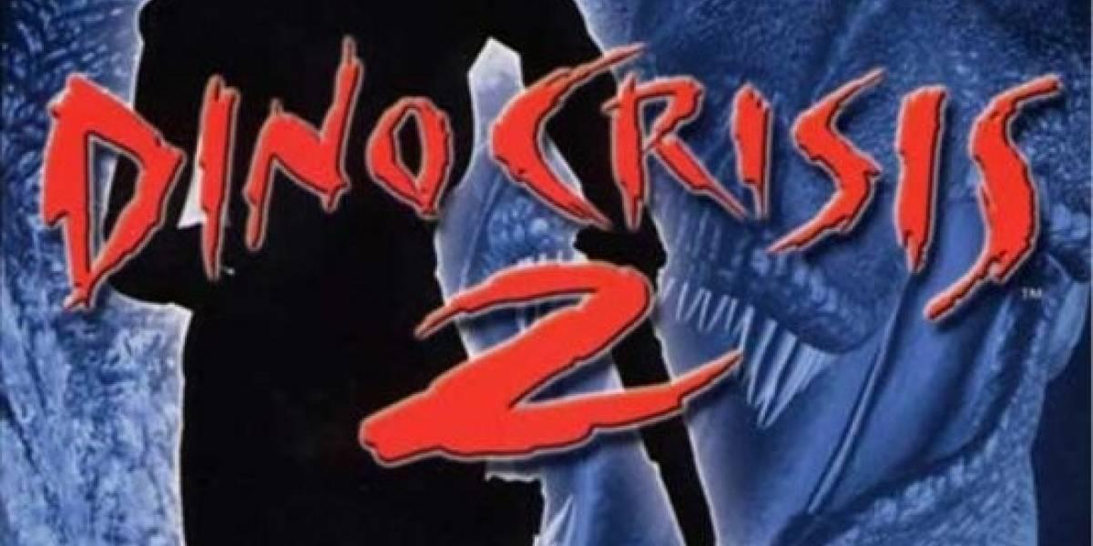 Futurología: Dino Crisis 2 regresa vía PSN y Megaman 5 camino a Wiiware