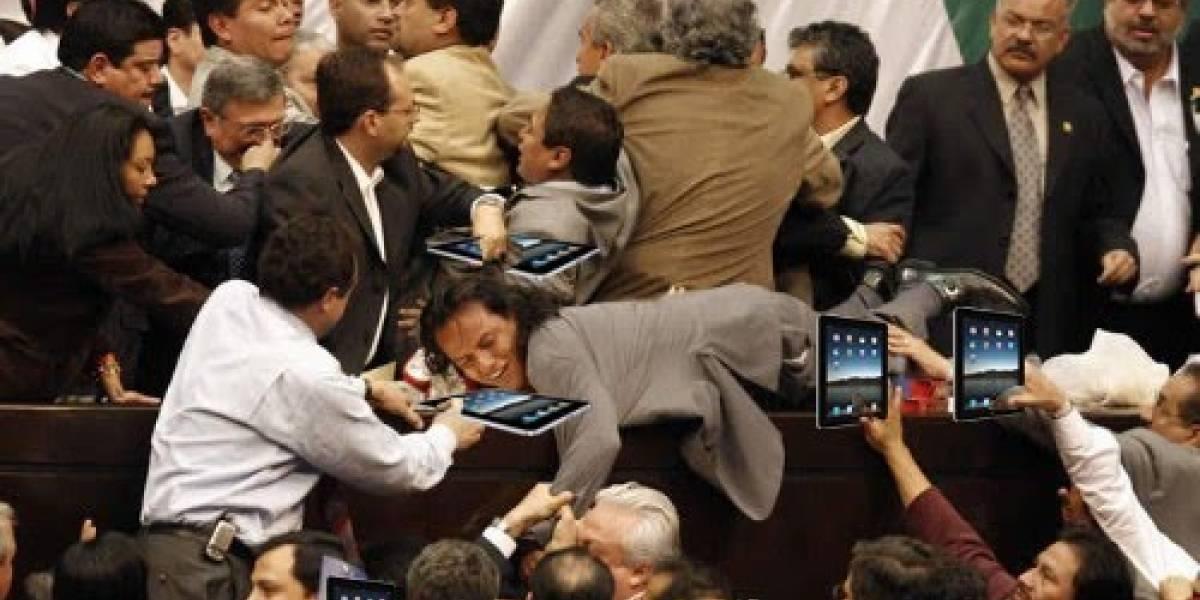 Chile: Comisión de la Cámara de Diputados entregará un iPad 2 a legisladores