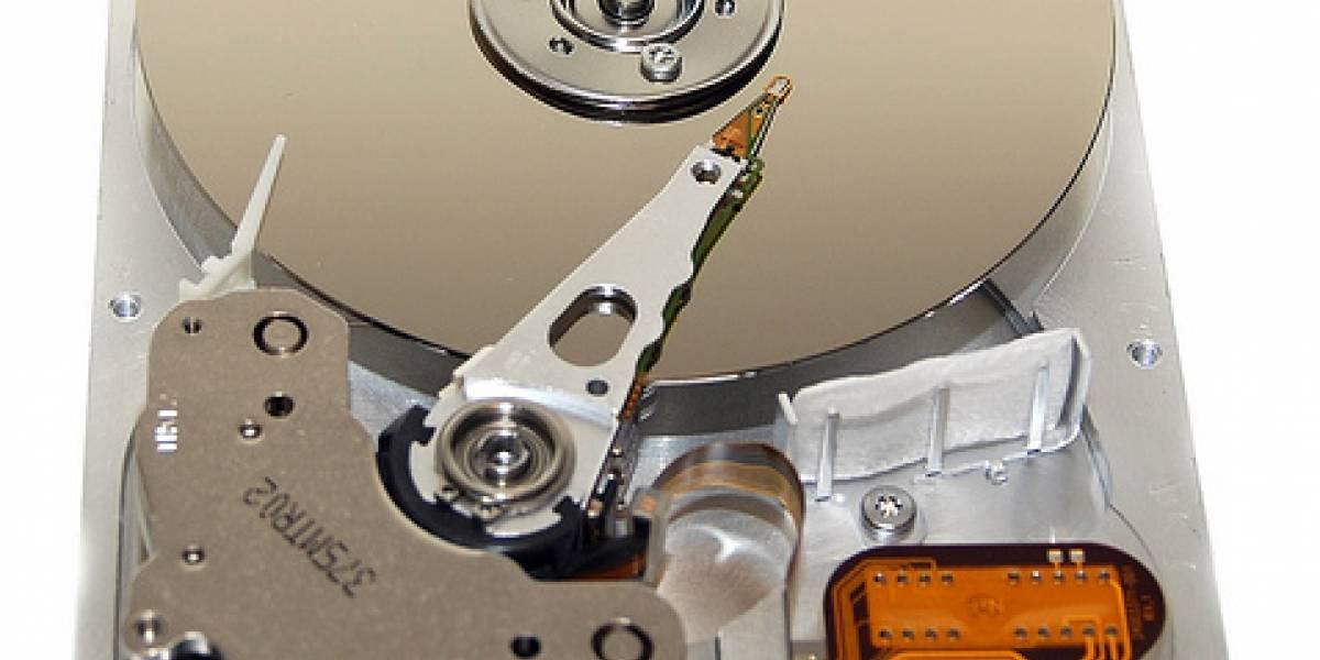 IBM construye la mayor unidad de almacenamiento del mundo, de 120 petabytes