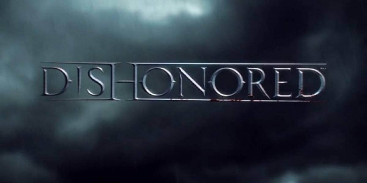 Dishonored se muestra en un nuevo y espectacular trailer