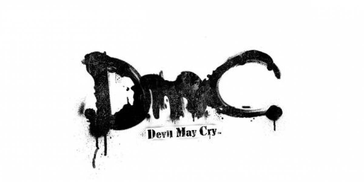 Devil May Cry y el regreso de la cabellera blanca de Dante [E3 2011]