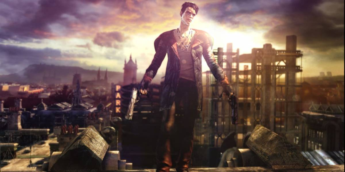 Capcom lanza trailer de DmC Devil May Cry [TGS 11]