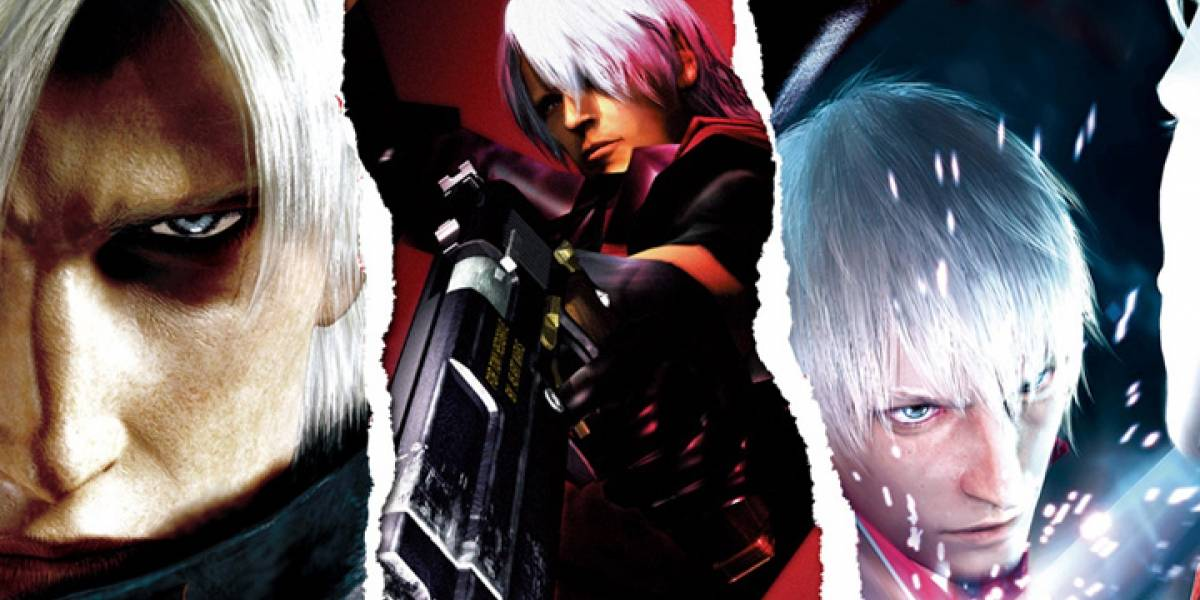 Capcom lanza el primer trailer de Devil May Cry HD Collection