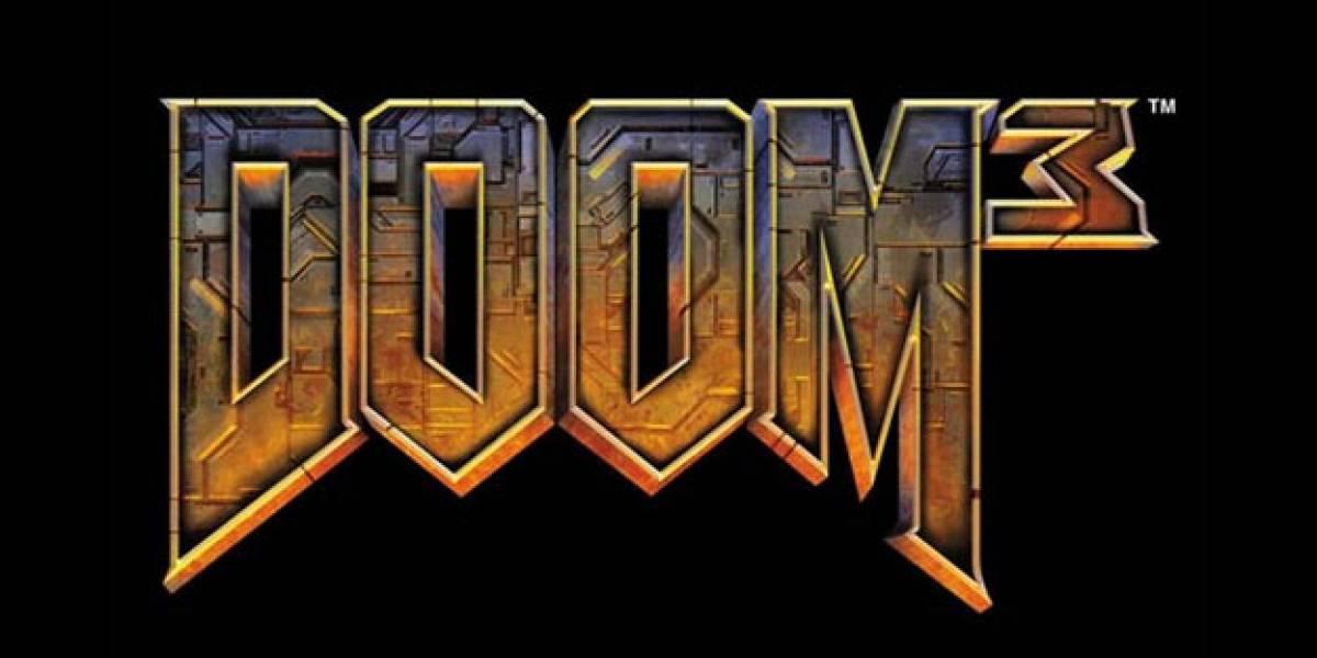 Carmack liberará el código de Doom 3 este año [QuakeCon 11]