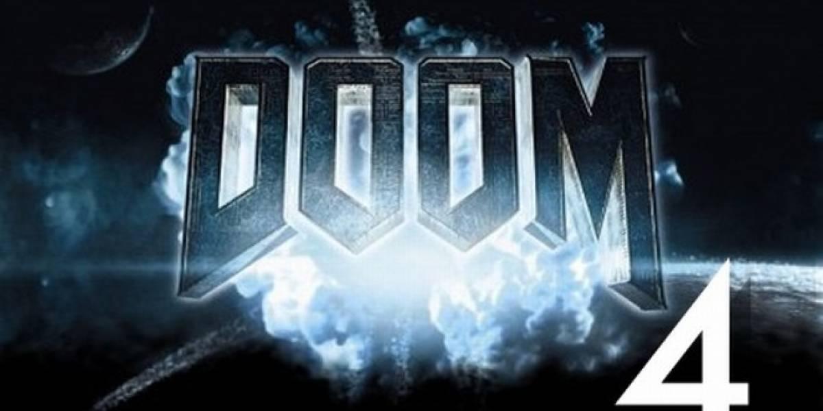 El desarrollo de Doom 4 estaría en pausa hasta nuevo aviso