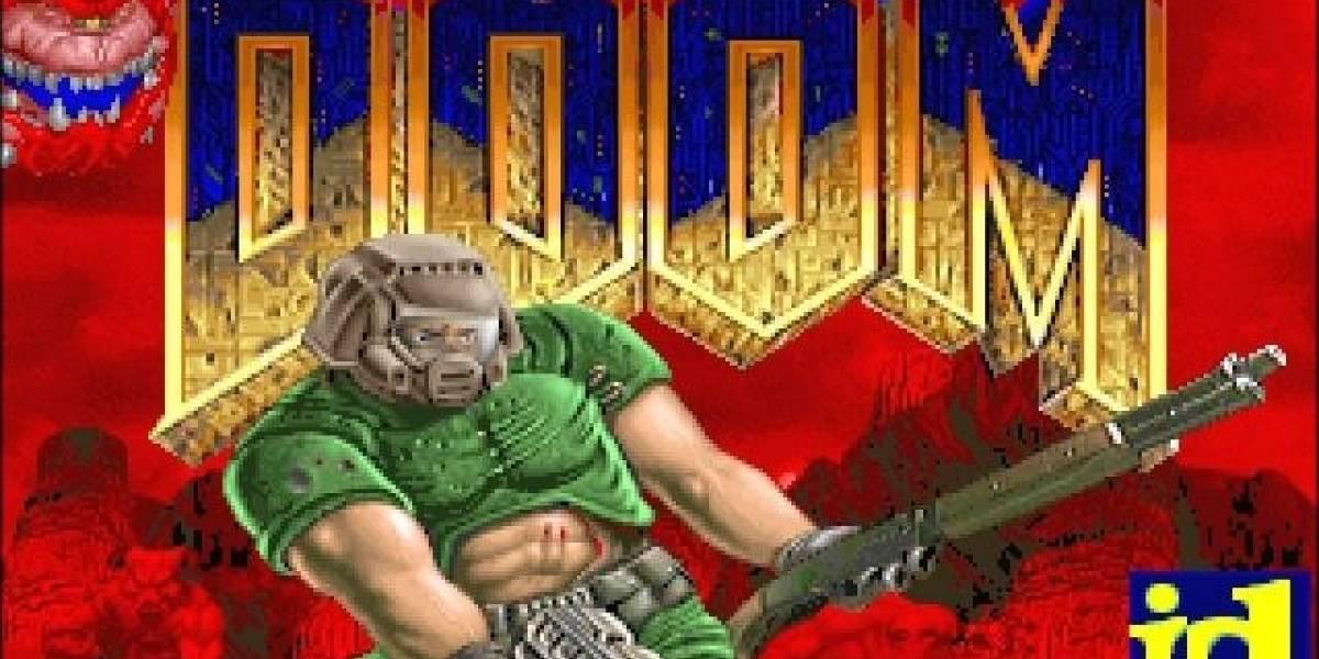 Doom regresa al catálogo de Xbox Live Arcade