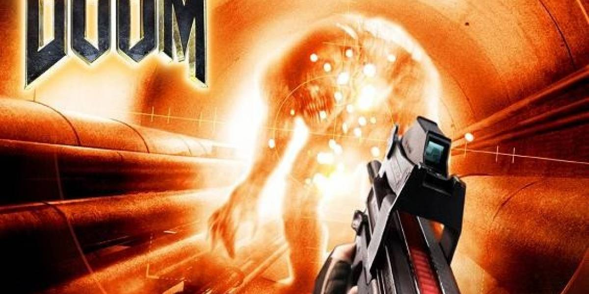 ID dice: Doom 4 y Rage son hermanos, no gemelos