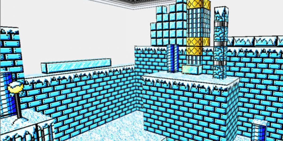 Arte en Videojuegos V: Mosaicos [NB Original]