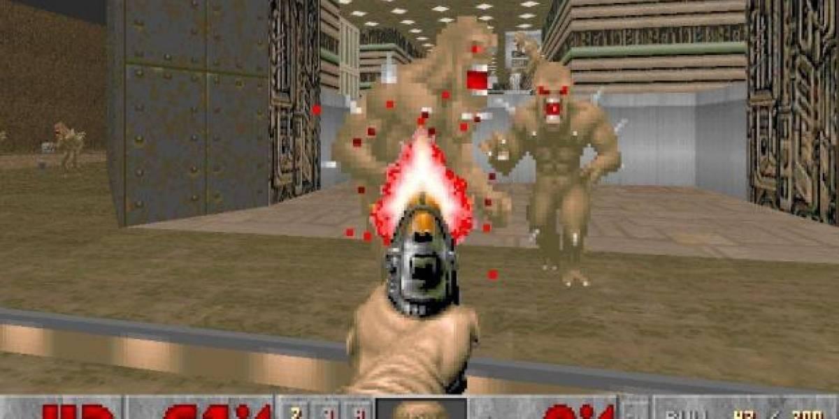 Doom y Doom II aparecerán a la venta en Alemania... con 17 años de atraso