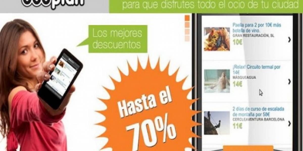 España: Apps para llevar los cupones de descuento en tu smartphone