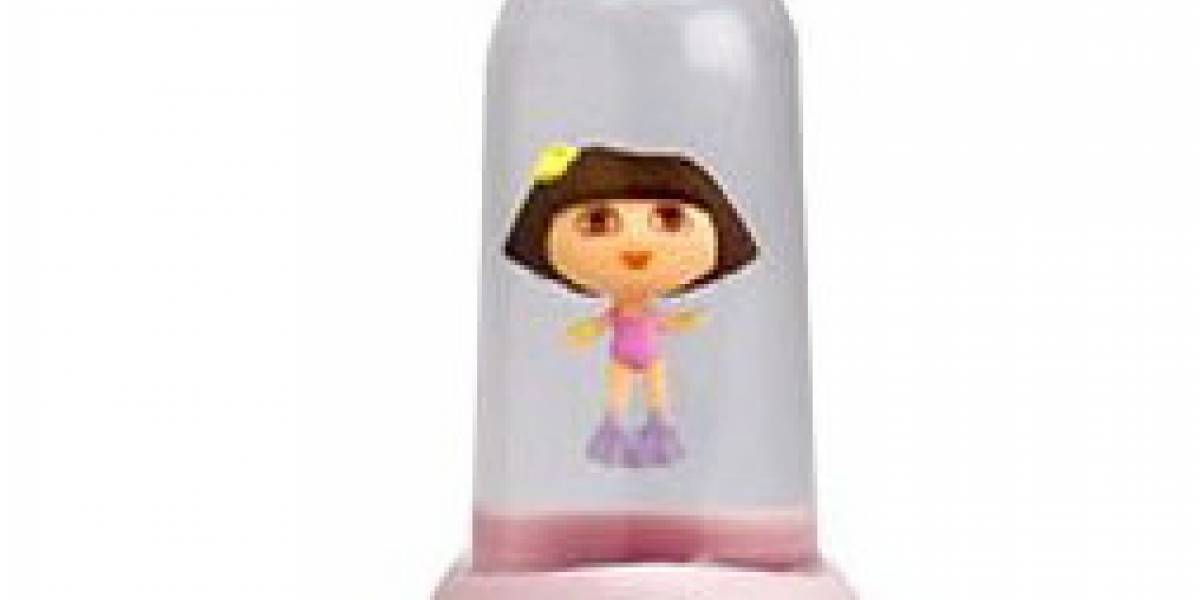 Impresentable: Dora la Gozadora