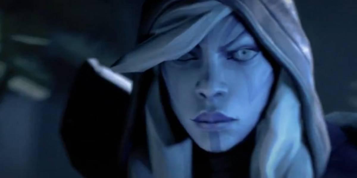 Defense of the Ancients 2 ya tiene trailer para la [gamescom 11]