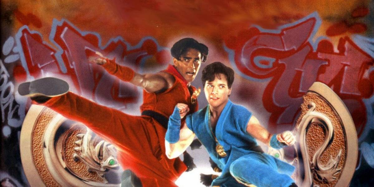 Aquí tienen un video con gameplay de Double Dragon II: Wander of the Dragons para XBLA