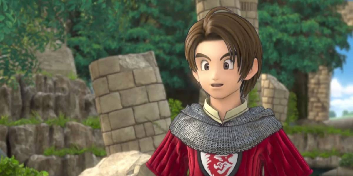 Square Enix lanza trailer de Dragon Quest X [TGS 11]