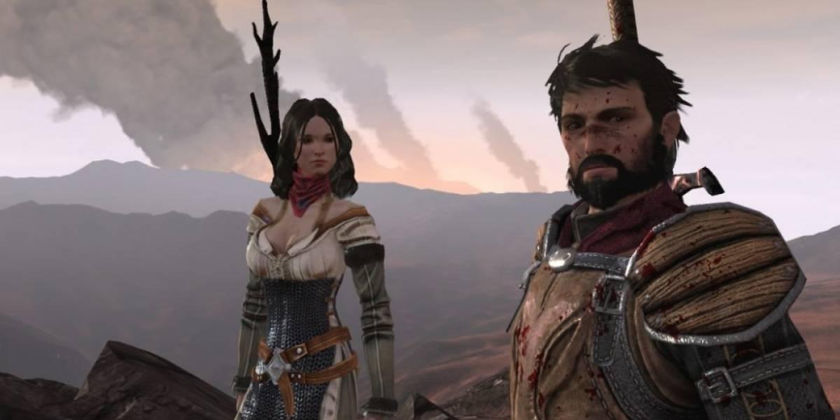 Electronic Arts admite perder algunos fans a causa de Dragon Age II