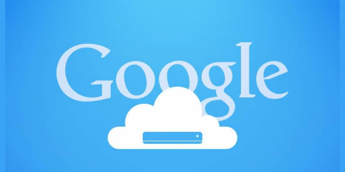 Estos son los detalles de Google Drive, filtrados por Google Francia