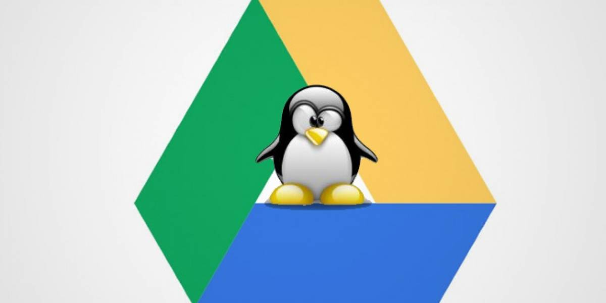 Google Drive tendrá versión para Linux