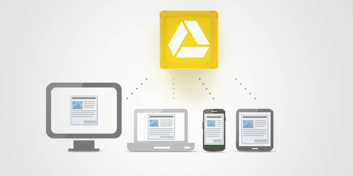 Google Drive se integrará con Chrome OS