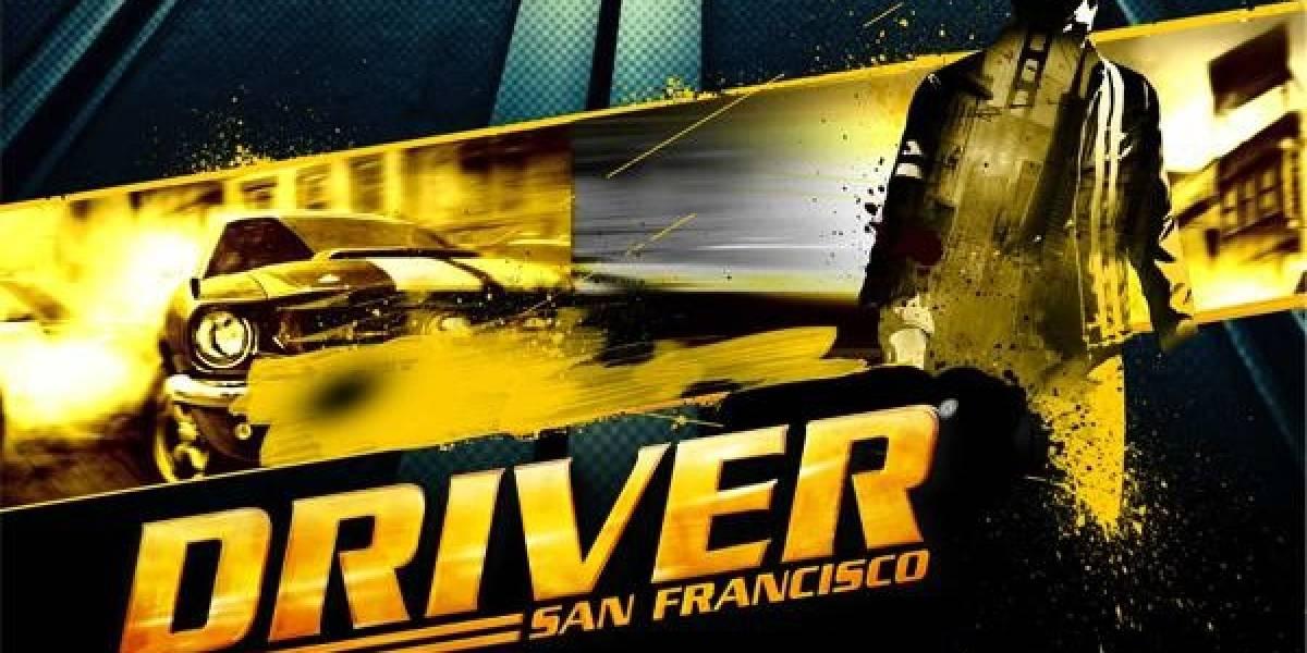Driver San Francisco acelera a fondo en el [E3 2011]