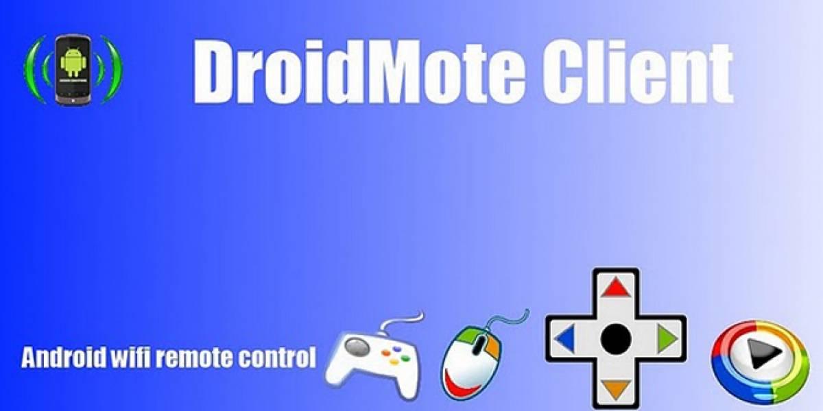 Usa tu Xperia Play como gamepad en las tabletas Android