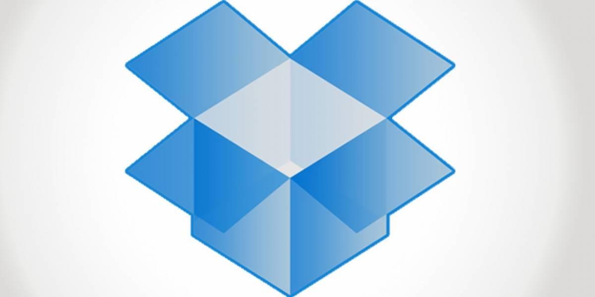 Dropbox eliminará las carpetas públicas