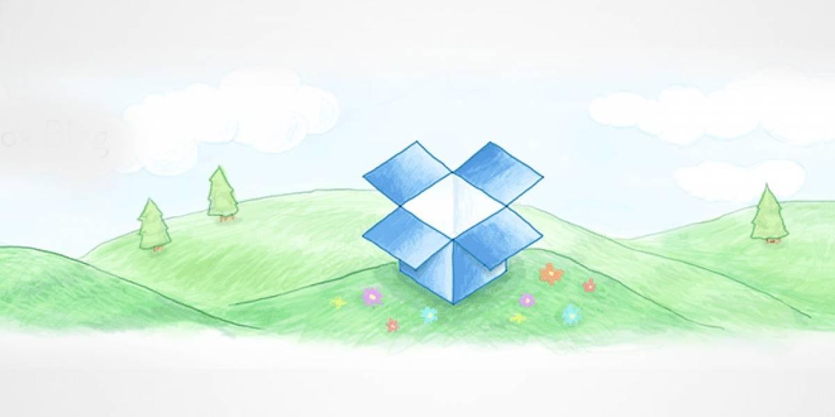 Dropbox mejora sus medidas de seguridad tras hackeo