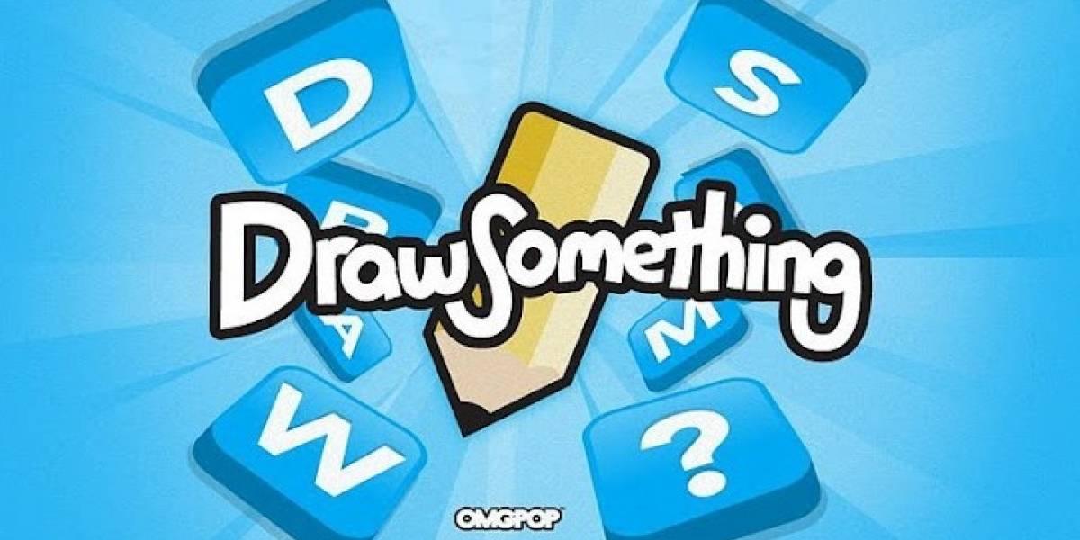 Futurología: Zynga compraría el estudio creador de Draw Something