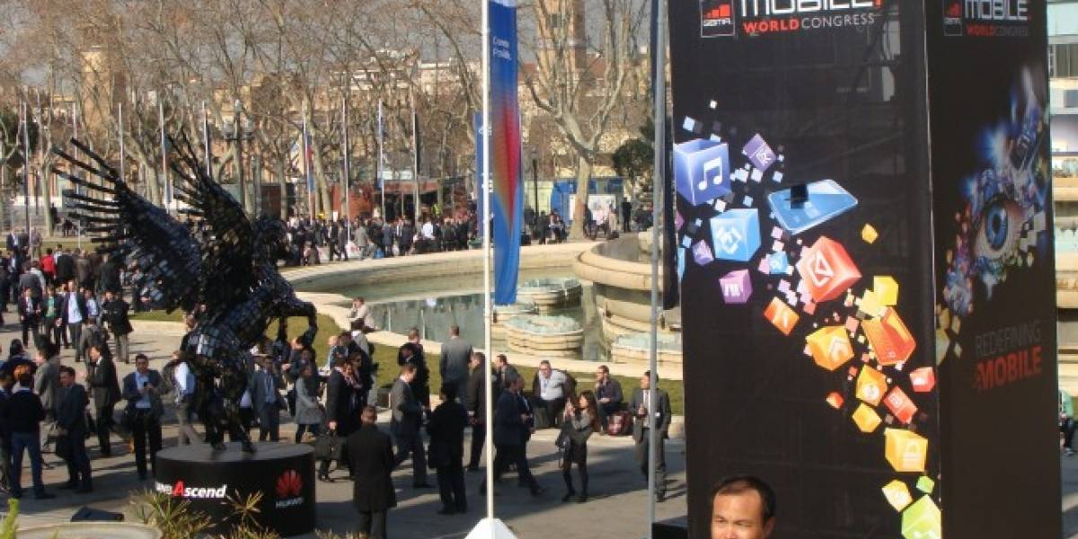 MWC12: Todo lo que vimos y comentamos en Mobile World Congress 2012
