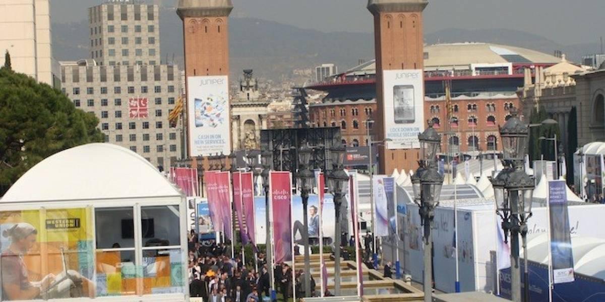 MWC12: Esto ocurrió en el día dos de Mobile World Congress