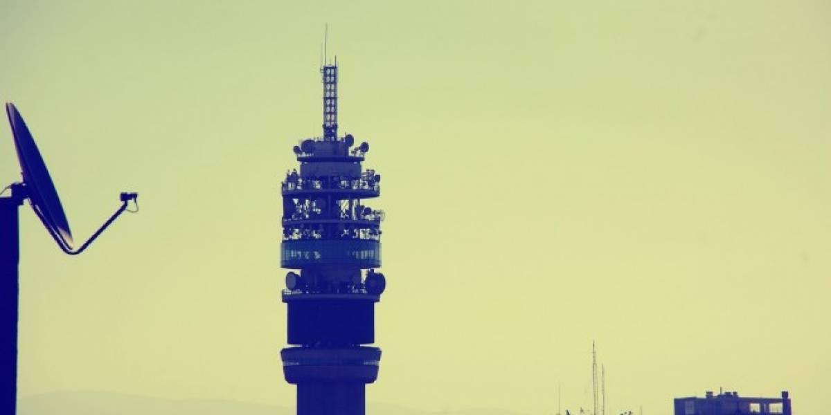 Chile: Miles de usuarios de Entel reportan falla en servicio de internet móvil [actualizada]