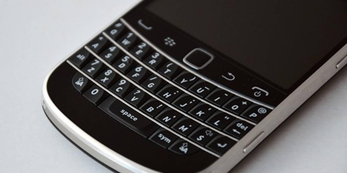 BlackBerry fue elegida la marca más cool de 2012 en Sudáfrica
