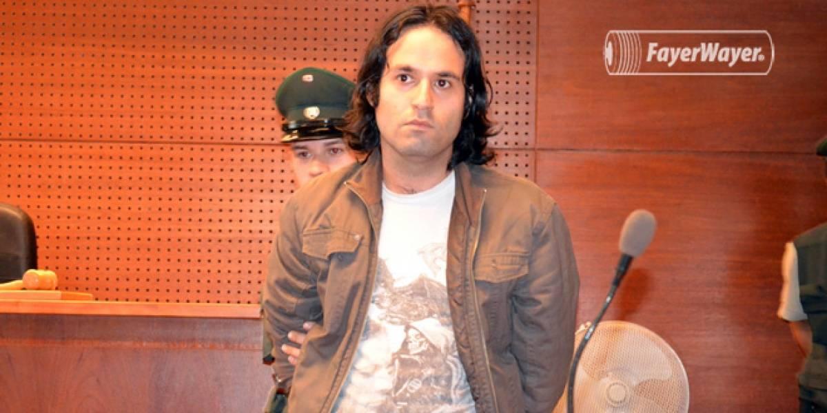 Chile: Administrador de Cuevana quedó en libertad con arraigo nacional