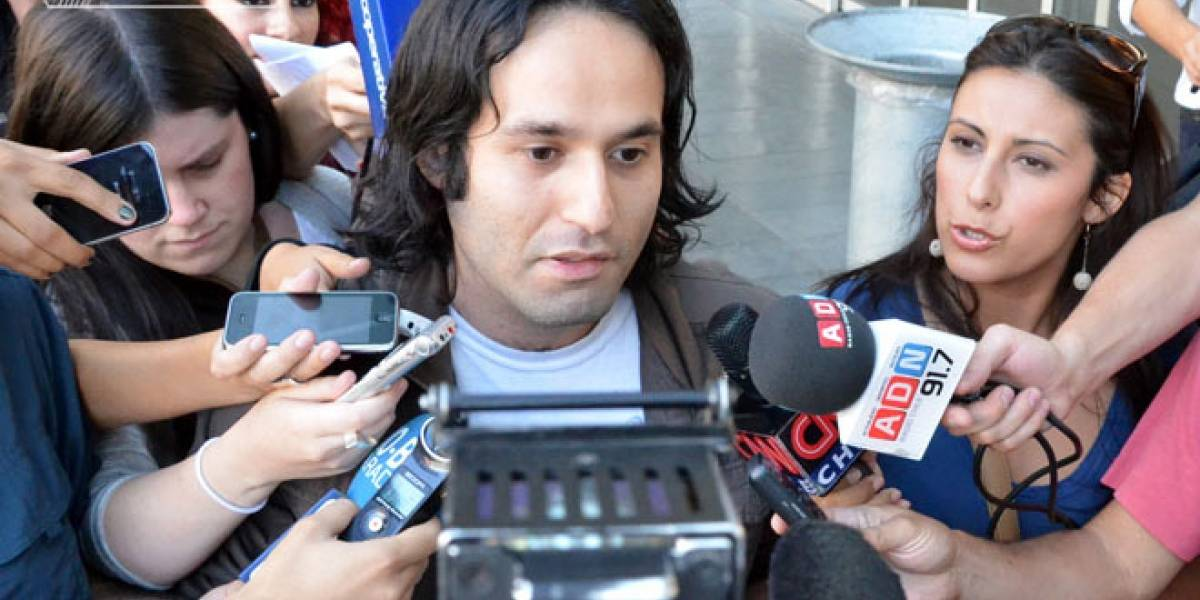 "Christián Álvarez, administrador de Cuevana: ""Yo nunca gané un peso con esto"""