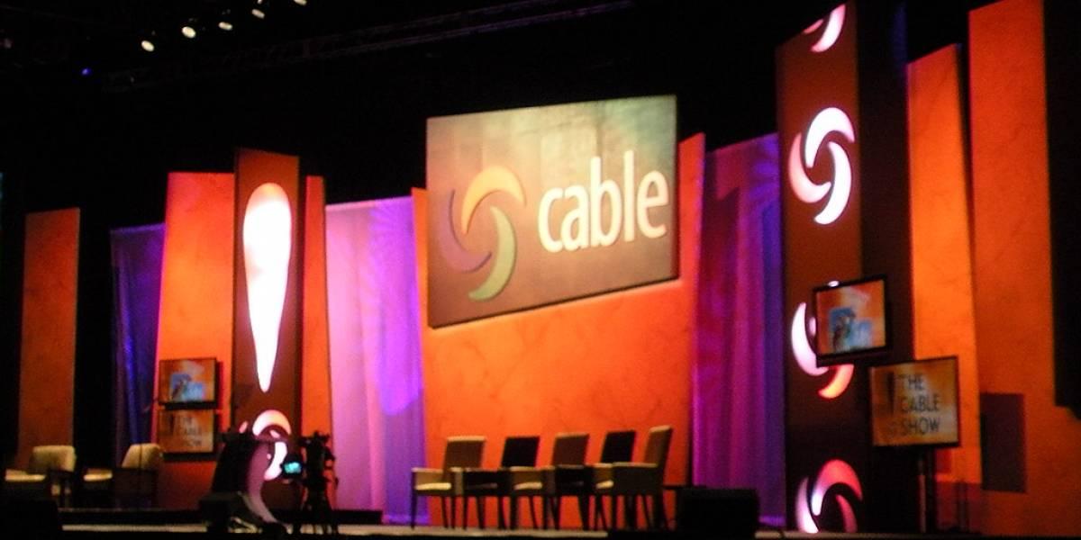 NCTA 2011: La apuesta del cable para evitar que se lo devore internet