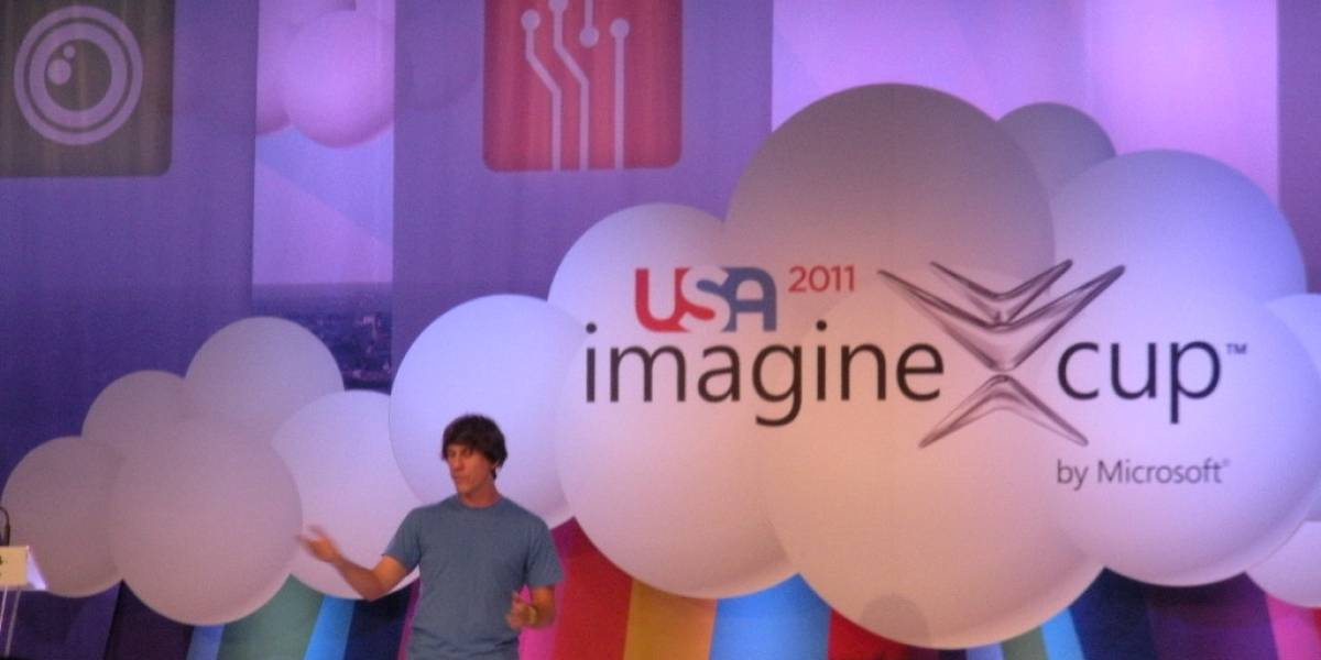"""Dennis Crowley: """"El éxito de Foursquare se construyó con 10 años de fracasos"""""""