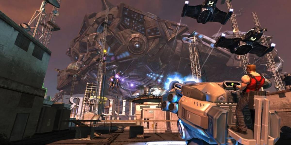 Duke Nukem Forever tendrá demo y llegará el 3 de Junio para unos cuantos